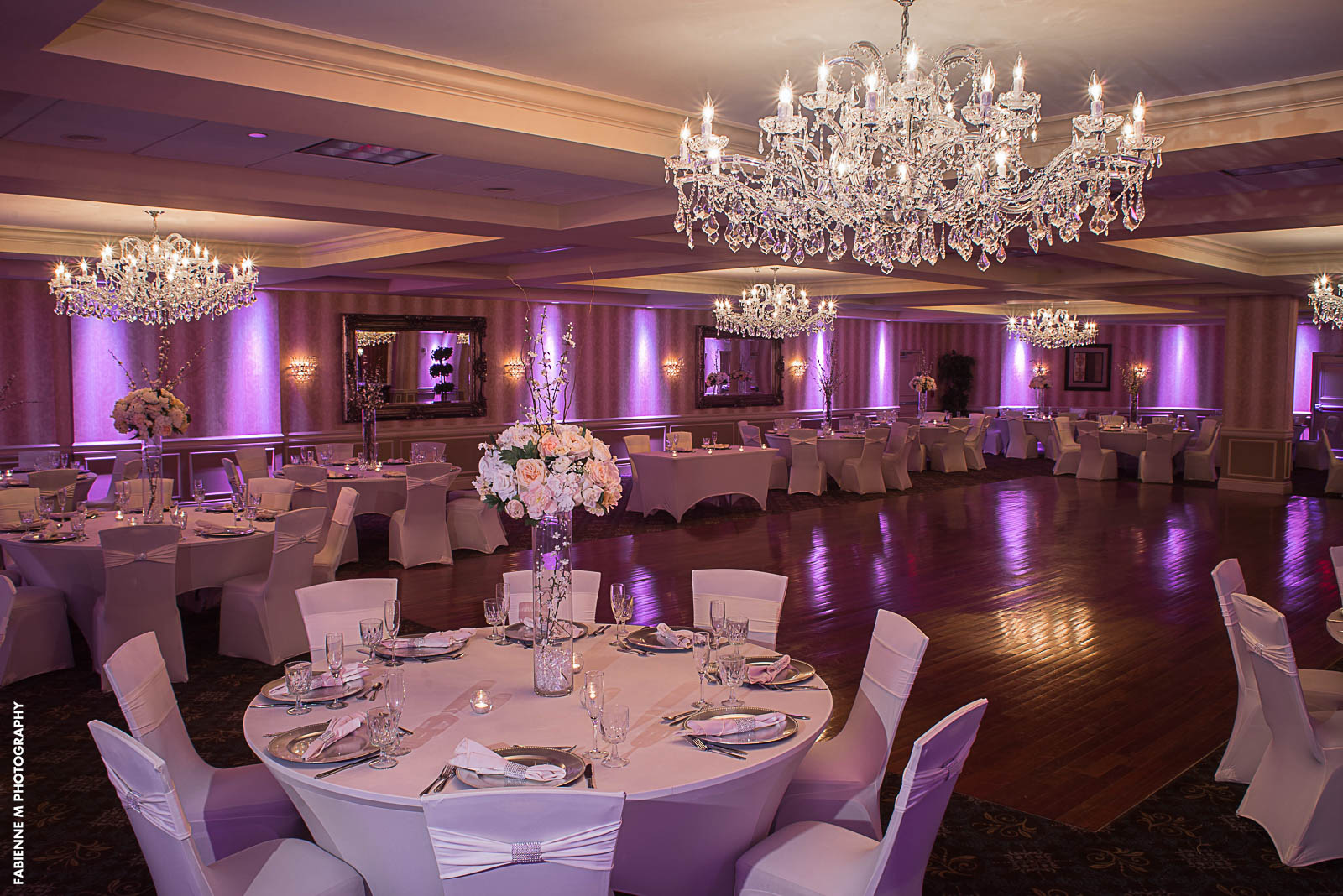 Sterling Ballroom Photos Tinton Falls Nj Weddings