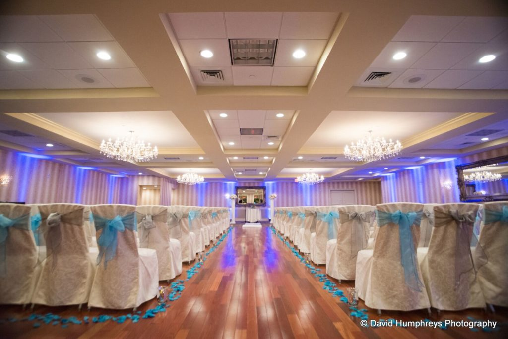 Top NJ Wedding Halls