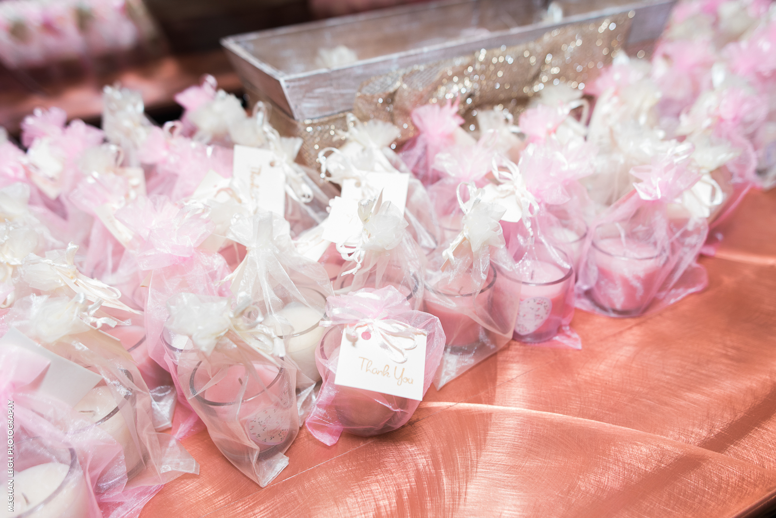 Wedding Favors Your Guests Will Enjoy | Sterling Ballroom, Eatontown NJ