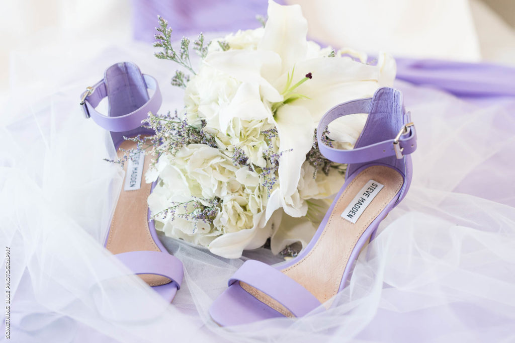 Shoe Shopping Tips for Brides and Bridesmaids