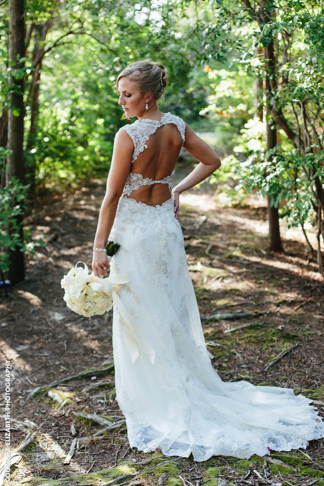 Best Wedding Dress Styles for Summer   Sterling Ballroom, Eatontown NJ